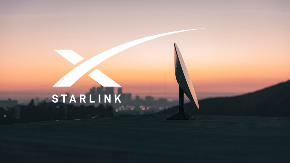 Report States Where SpaceX Starlink Internet Is Active In The United States