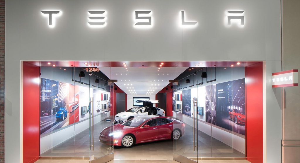 Tesla (TSLA) Short Selling Temporarily Restricted by SEC