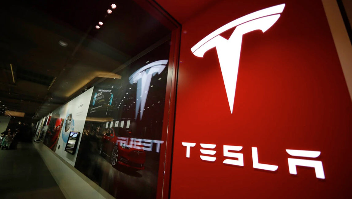 Breaking: Tesla Stock TSLA Plans For 5-For-1 Split