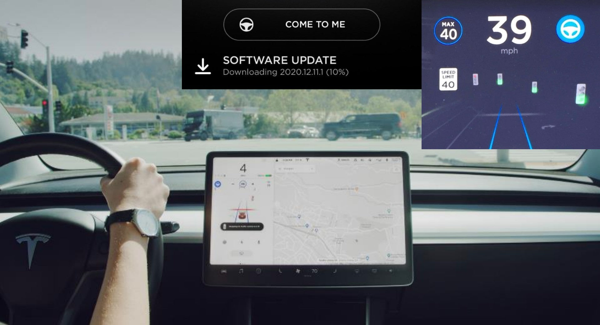 Tesla-2020.12.11.1-OTA-Software-Update