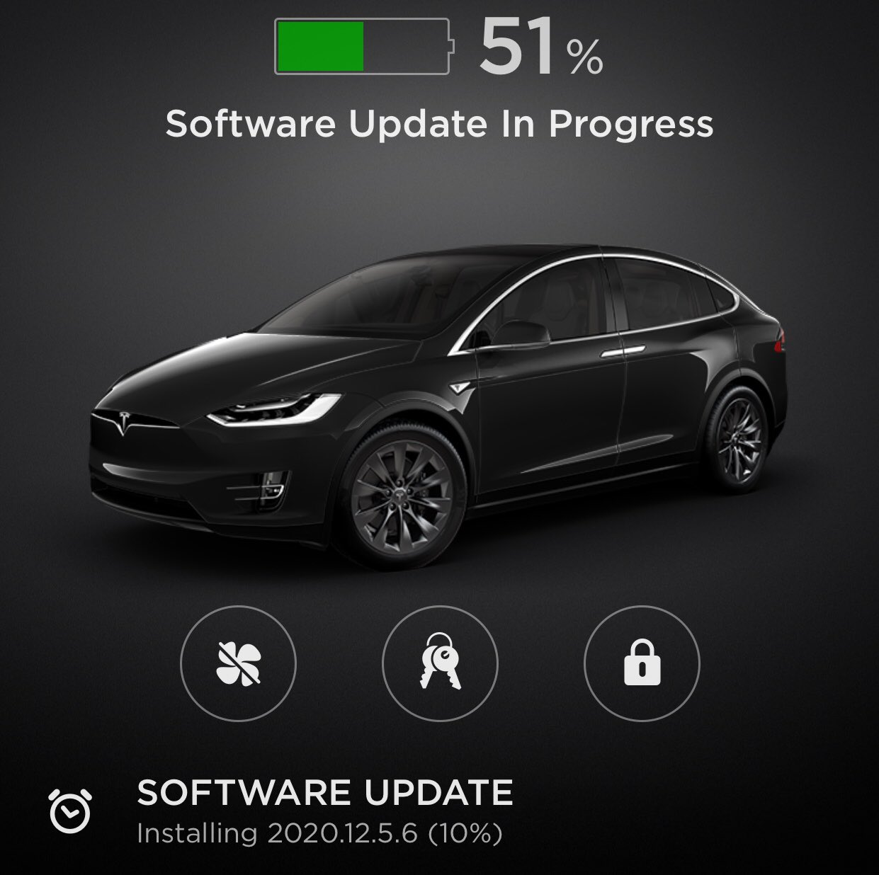 Tesla-2020.12.5.6-OTA-update-traffic-lights