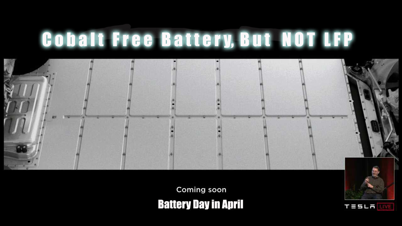 Tesla-Battery-Day-Cobalt-Free-nonLFP