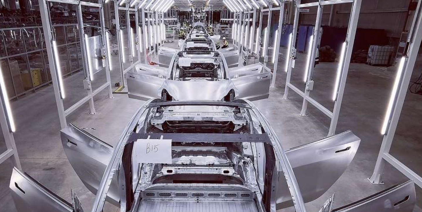 Tesla's Nonsensical SEC Investigation on Model 3 Production Estimates Is Over