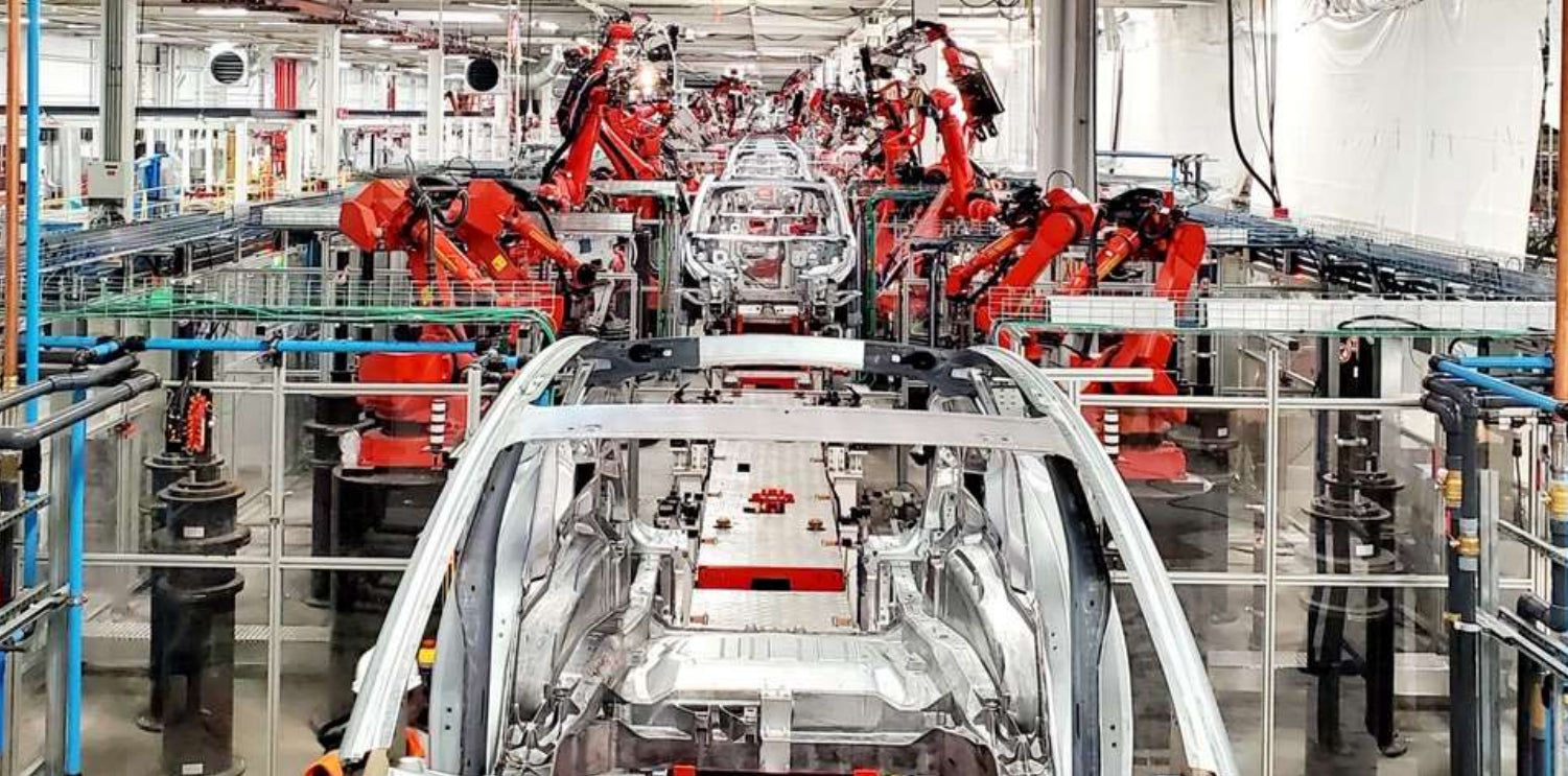 Tesla-Fremont-Factory-Model-Y-Production-2