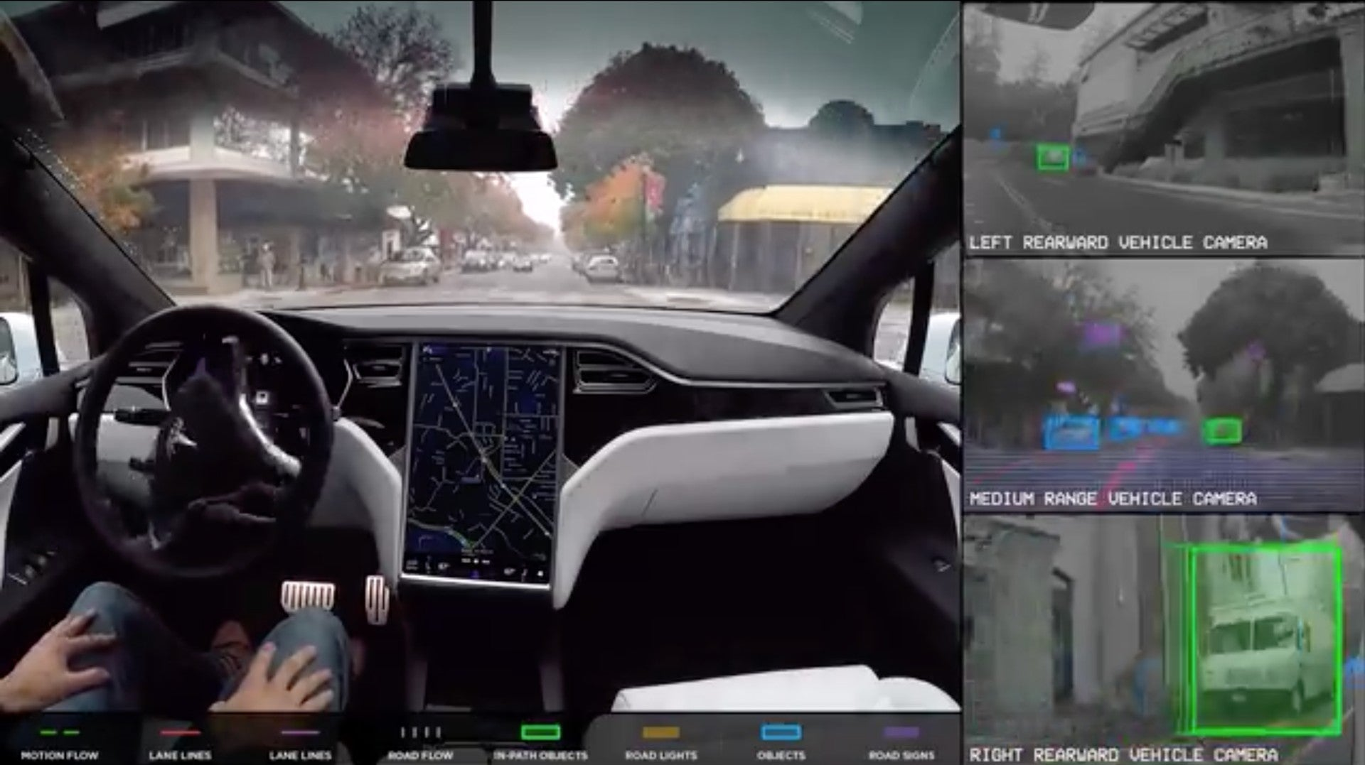 Tesla Full Self-Driving Upgrade Costs Drop To $3k For Enhanced Autopilot Users