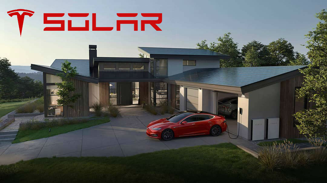 Tesla-Giga-New-York-Solar-Roof-Production