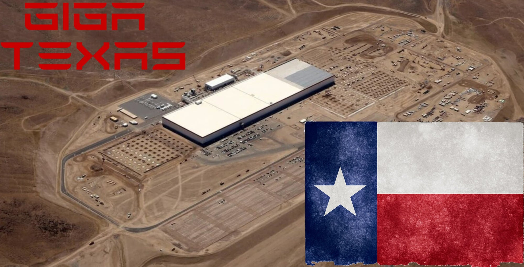 Tesla-Giga-Texas-Cybertruck-Factory
