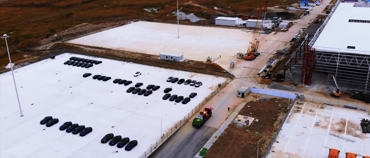 Tesla Gigafactory 3 May Produce Over 17k Model 3 by the End of 2019