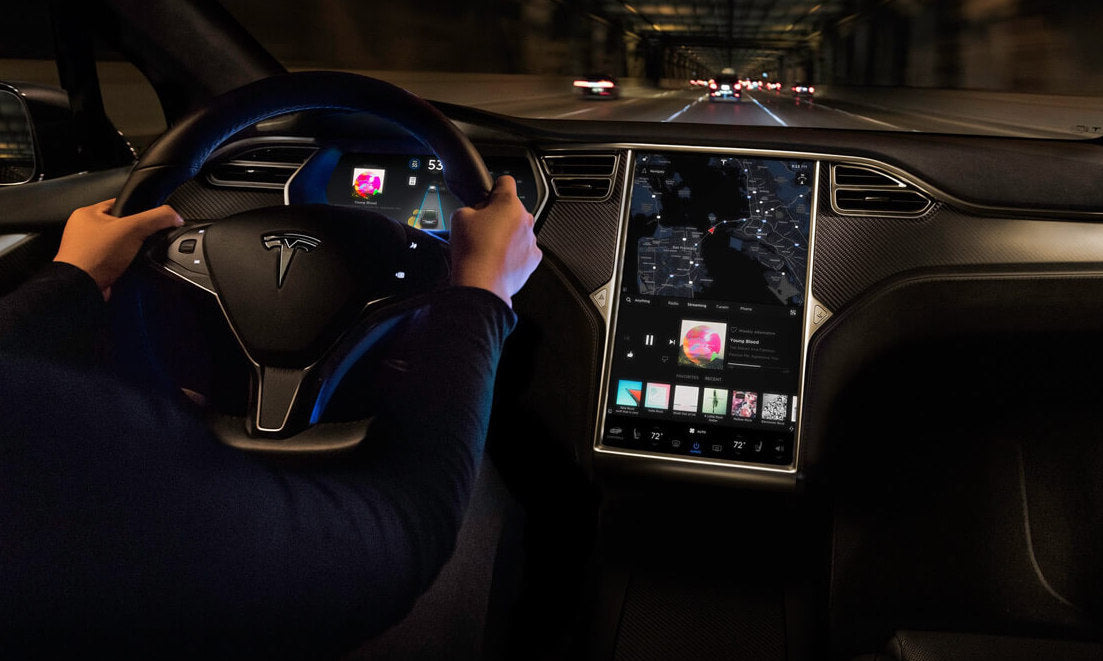 Tesla Rolls Out GPS Update Improvements In 2020.20.5 OTA Update