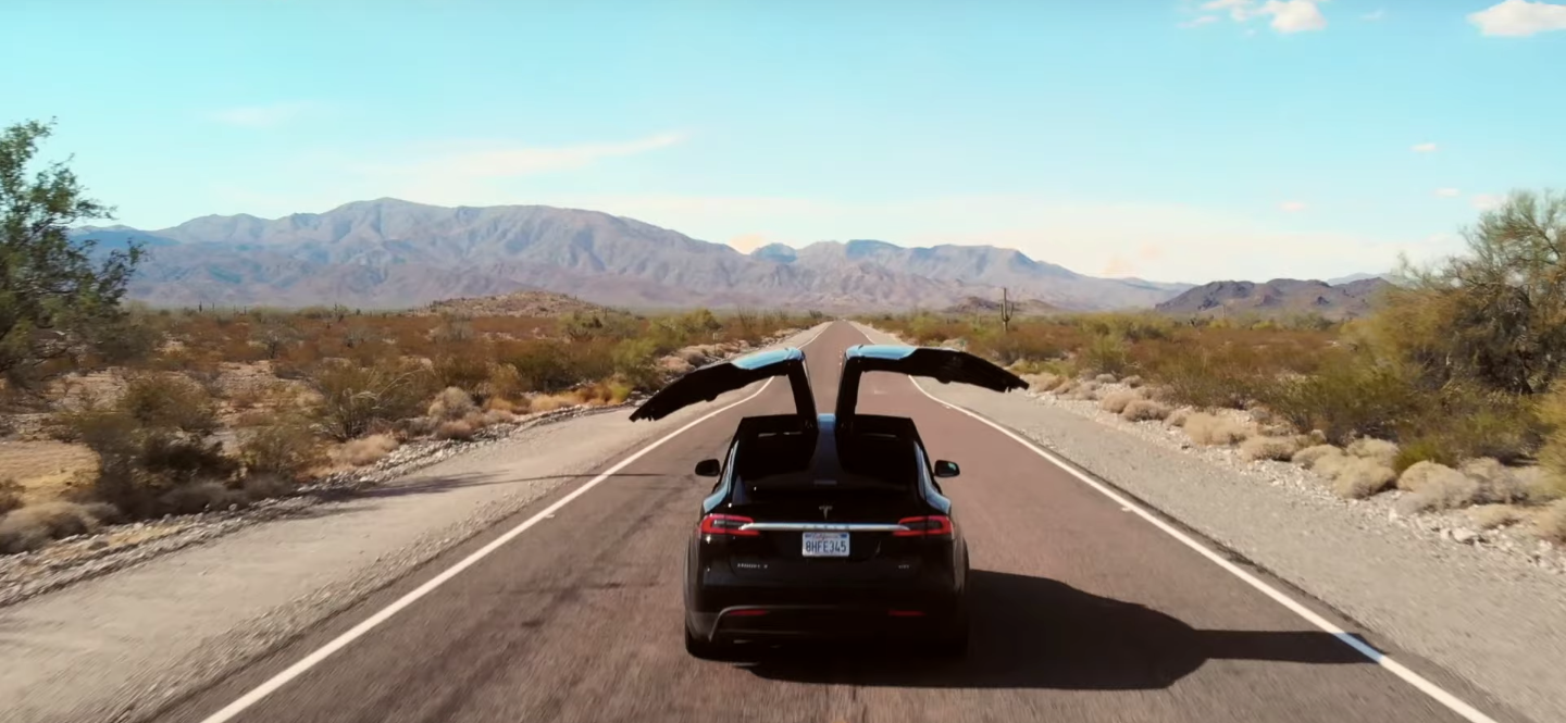 Tesla-Model-X-7000-Mile-road-trip
