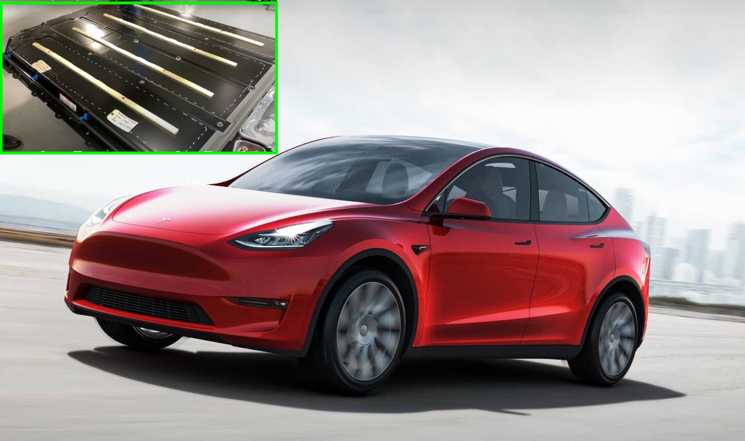 Tesla-Model-Y-Battery-Pack