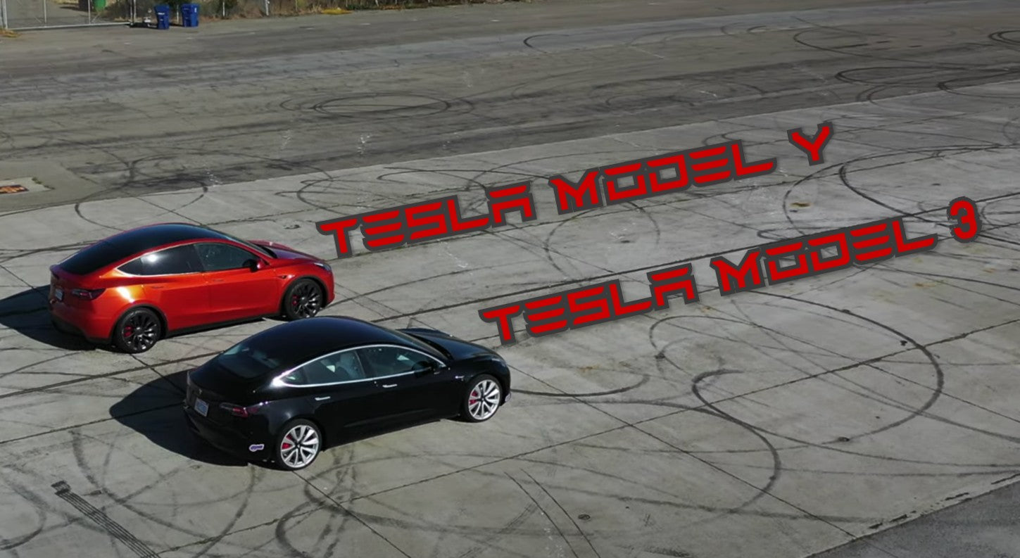 Tesla-Model-Y-vs-Model-3-Performance