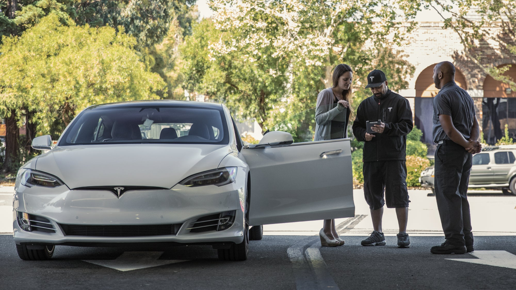 Tesla-Morgan-Stanely-Q4-2019-Earnings-call