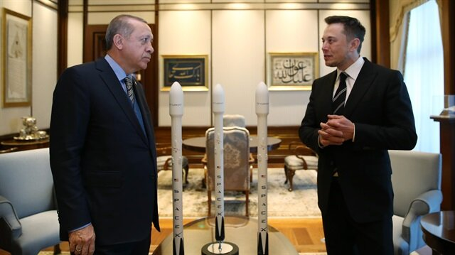 Turkey selects SpaceX to deploy the country's fourth communications satellite