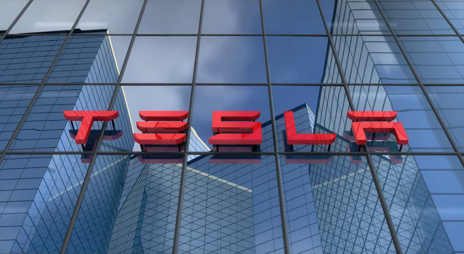 Tesla Inc TSLA Surpassed Toyota Became Most Valuable Automaker Globally