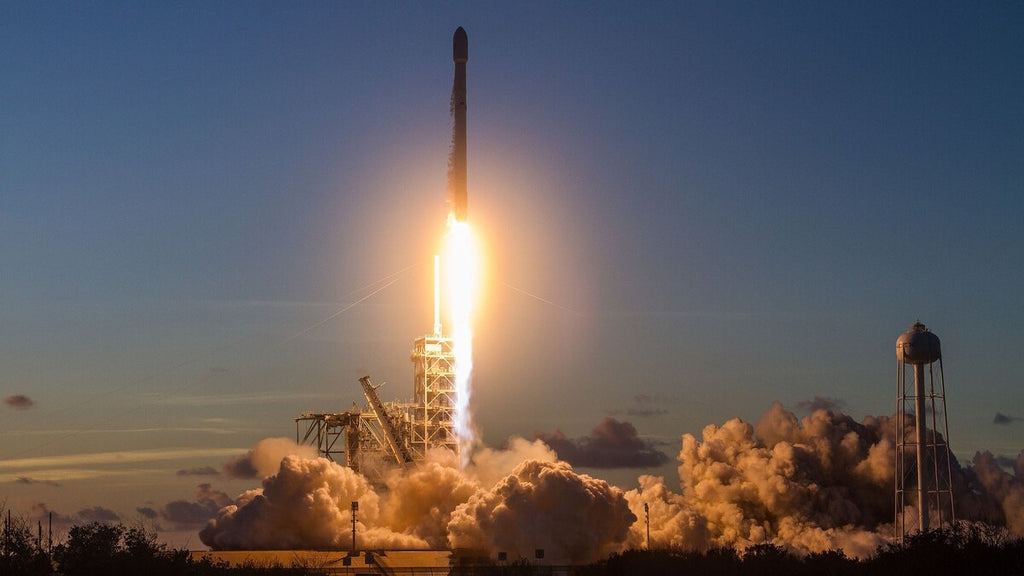 The U.S Space Force will support a SpaceX mission for the first time