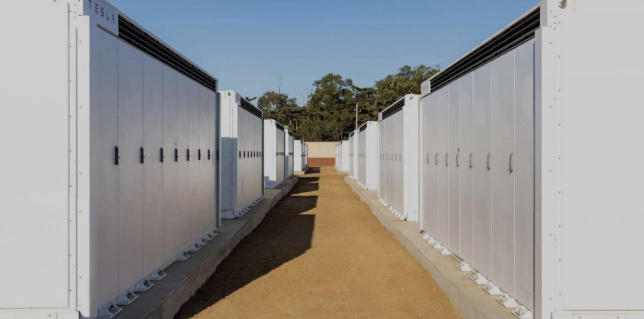 Tesla Energy Storage Business Achieves Record Deployments of 759 MWh in Q3