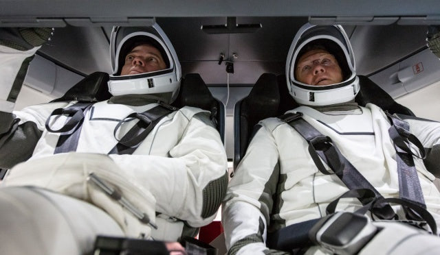 NASA Astronauts could return aboard SpaceX's Crew Dragon spacecraft in August