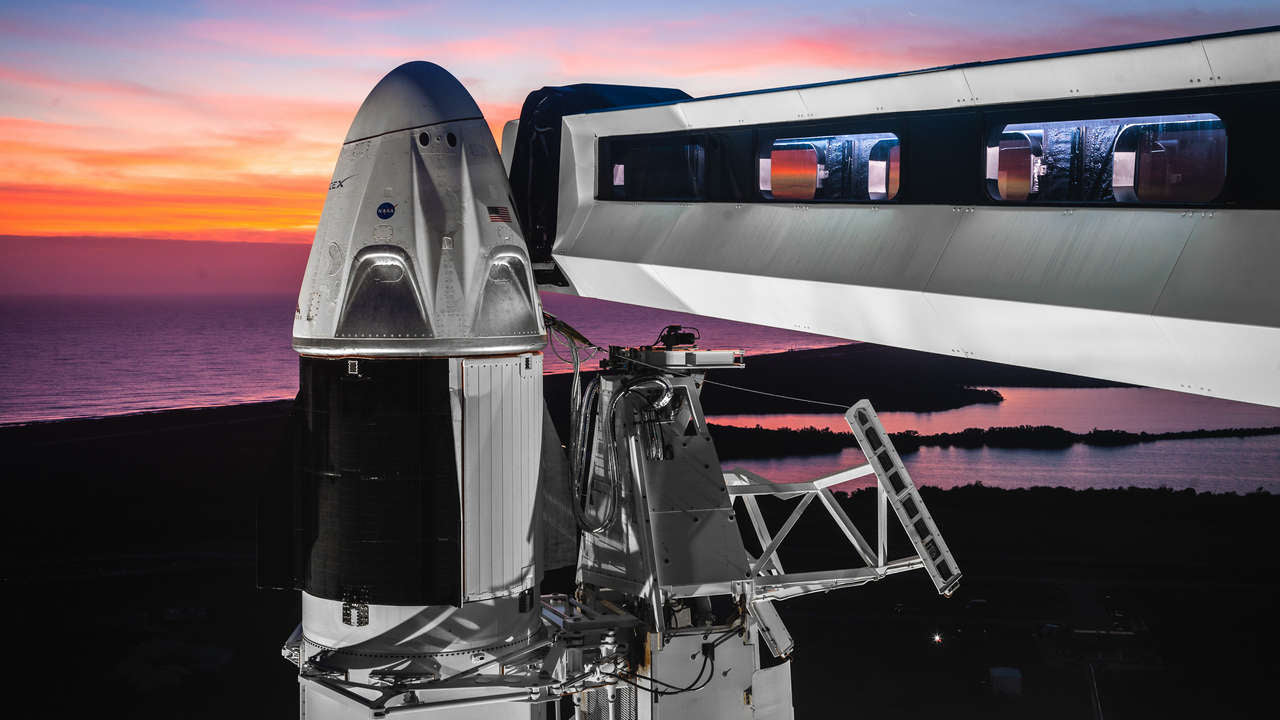 SpaceX Crew Dragon Development: Another step toward launching Astronauts from USA Soil