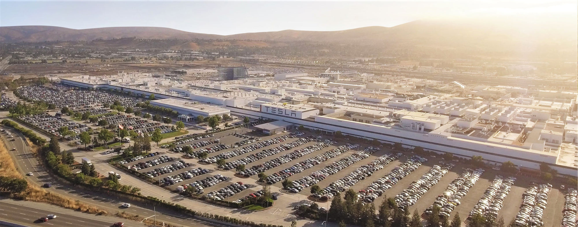 Tesla Fremont Factory In Prepare To Reopen In Between Now and Next Week, SF Chronicle Reports
