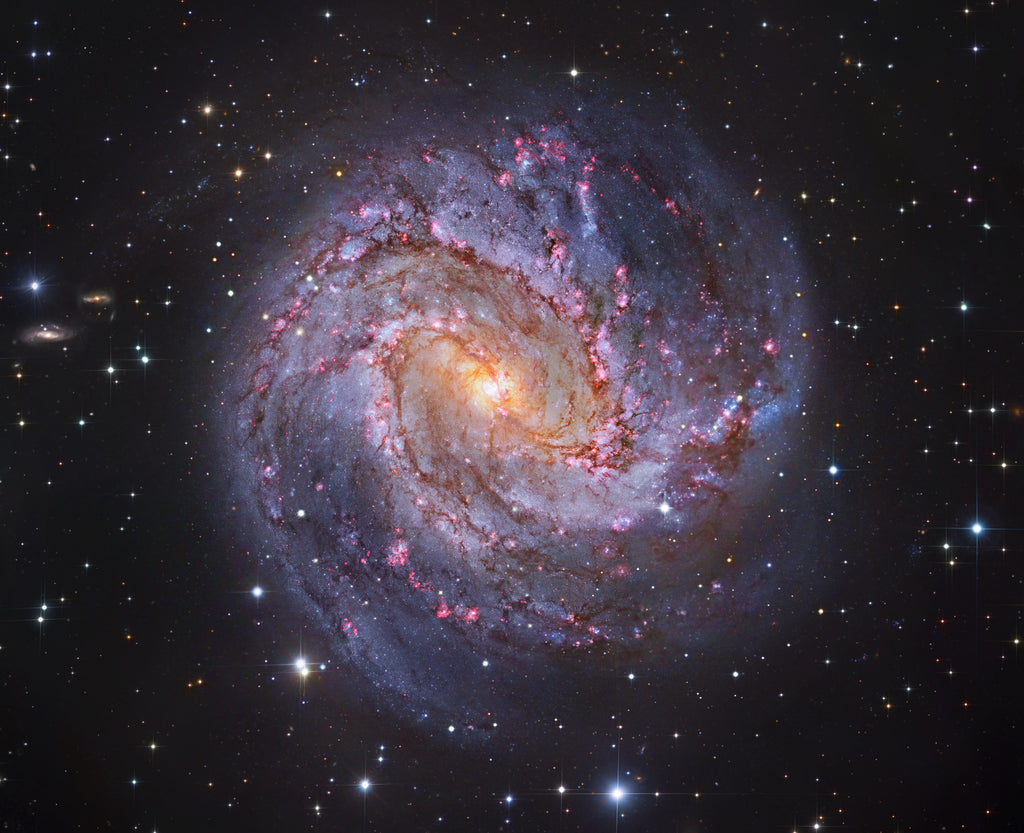 Celebrate NASA Hubble's 30th anniversary, find out what the telescope captured on your birthday!