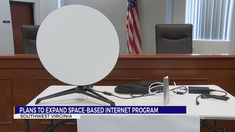 Wise County Virginia Leaders Are Working To Connect More Students To SpaceX Starlink Internet Service
