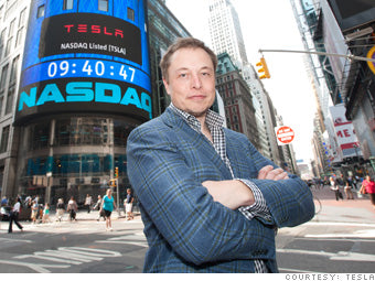 Tesla Stock TSLA Favored by 11 Wall Street Hedge Funds
