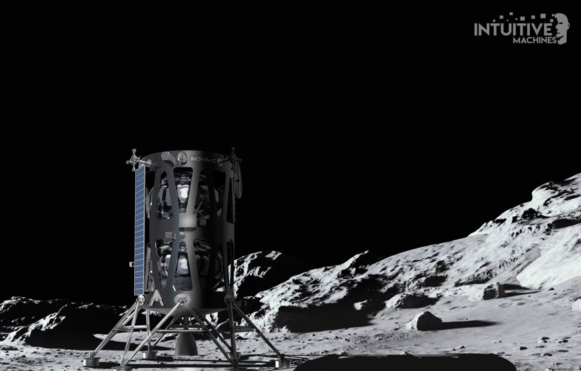 NASA announced the first Artemis delivery assignments -SpaceX will launch cargo to the Moon!
