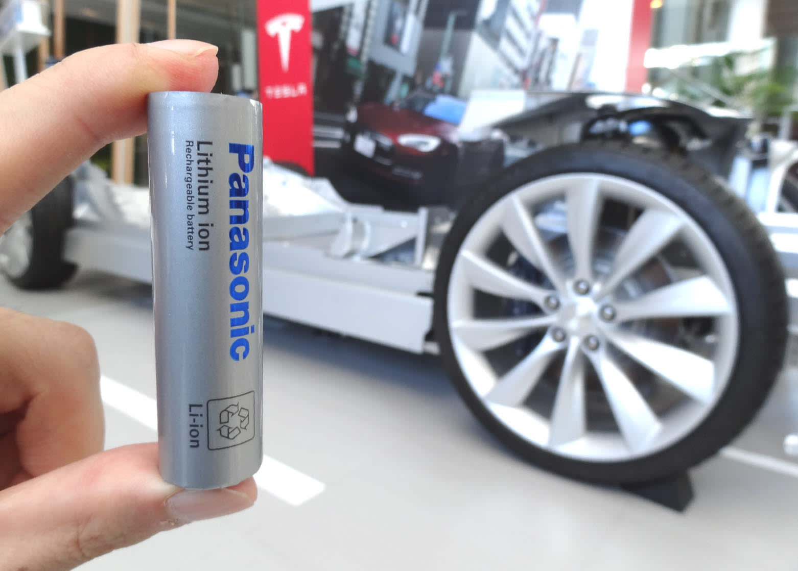 Tesla Latest 8-K Shows Entered 2020 Pricing Agreement With Panasonic On June 10th