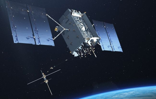 U.S. Space Force and SpaceX delay launch of GPS-3 navigation satellite due to C19 pandemic
