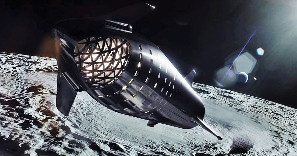 SpaceX Starship launch will cost 1% of what NASA is currently paying