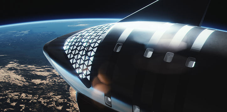 SpaceX Is 'Highly Confident' Starship Will Reach Orbit Before 2023