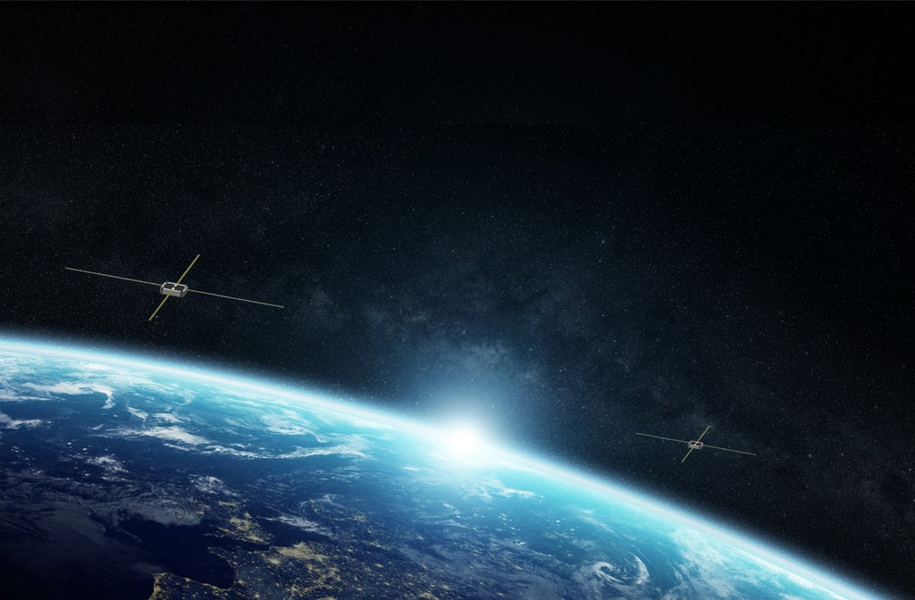 SpaceX Acquires Swarm Technologies, A Small Satellite Mobile Broadband Constellation