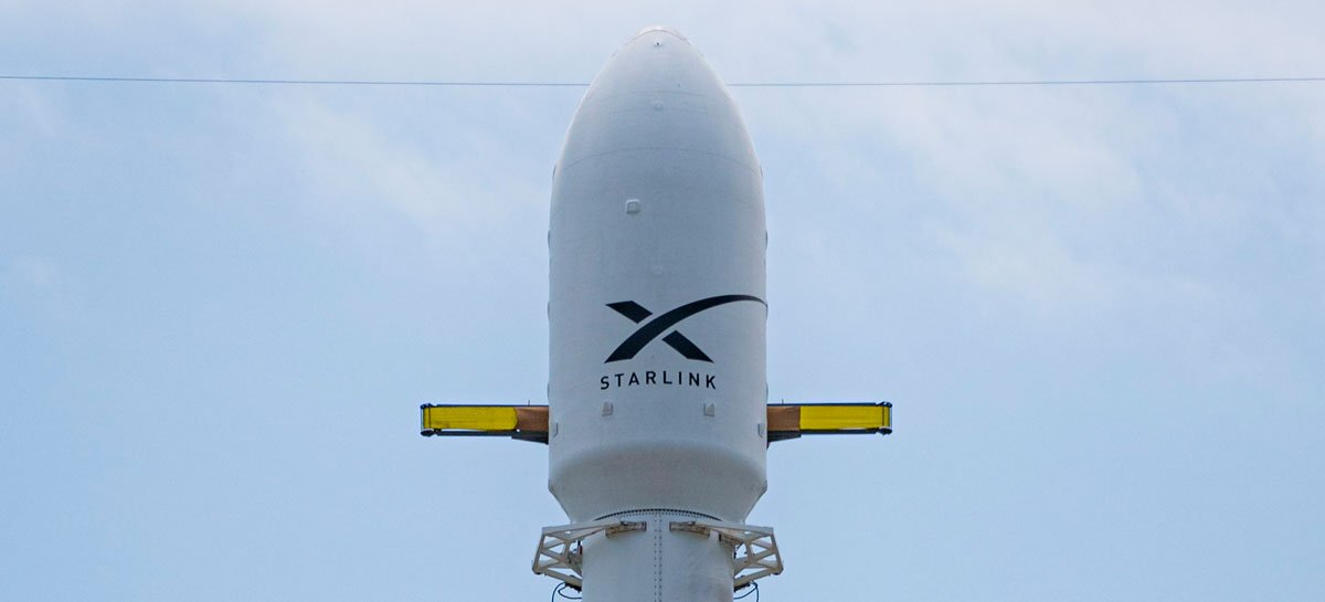 Two Satellites Will Hitch-A-Ride Atop A Veteran Falcon 9 During SpaceX's Upcoming Starlink Mission