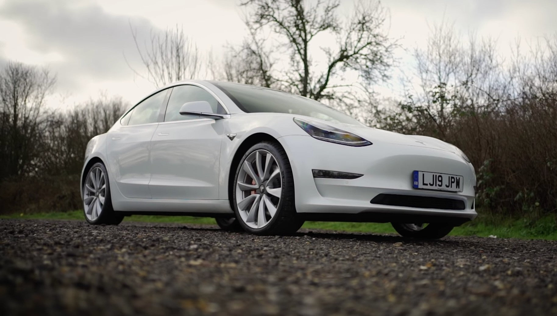 Tesla-Model-3-White-UK