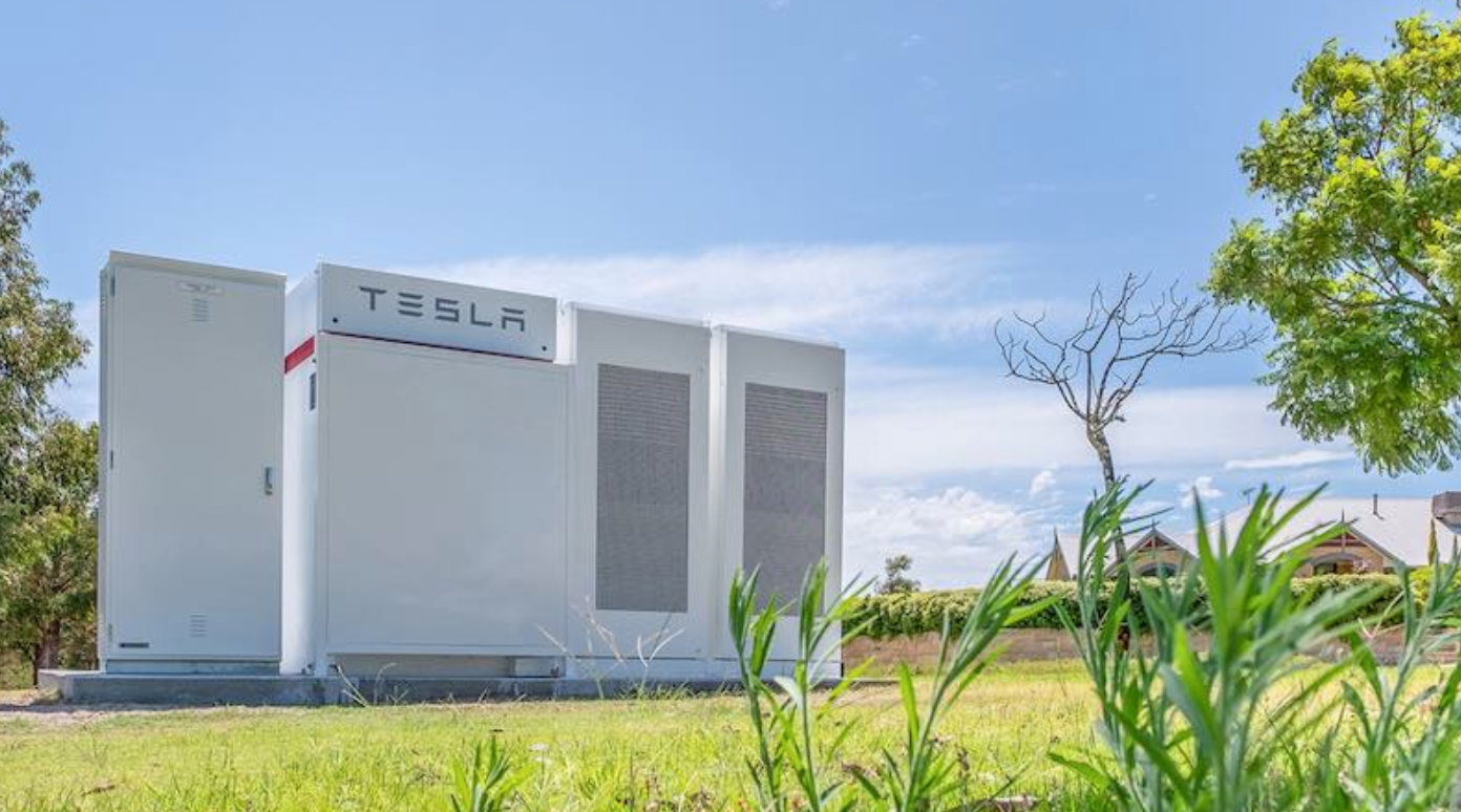 tesla-powerpack-community-battery-australia