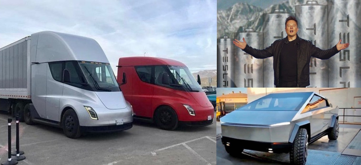tesla-semi-cybertruck-elon-musk-batteries