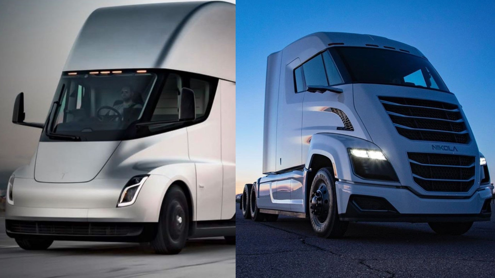 tesla-semi-vs-nikola-two