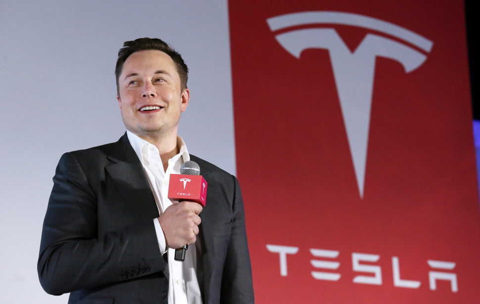 Tesla Had The Best Ever Q1 Performance, Total Production 102K and Deliveries 88,400 Units