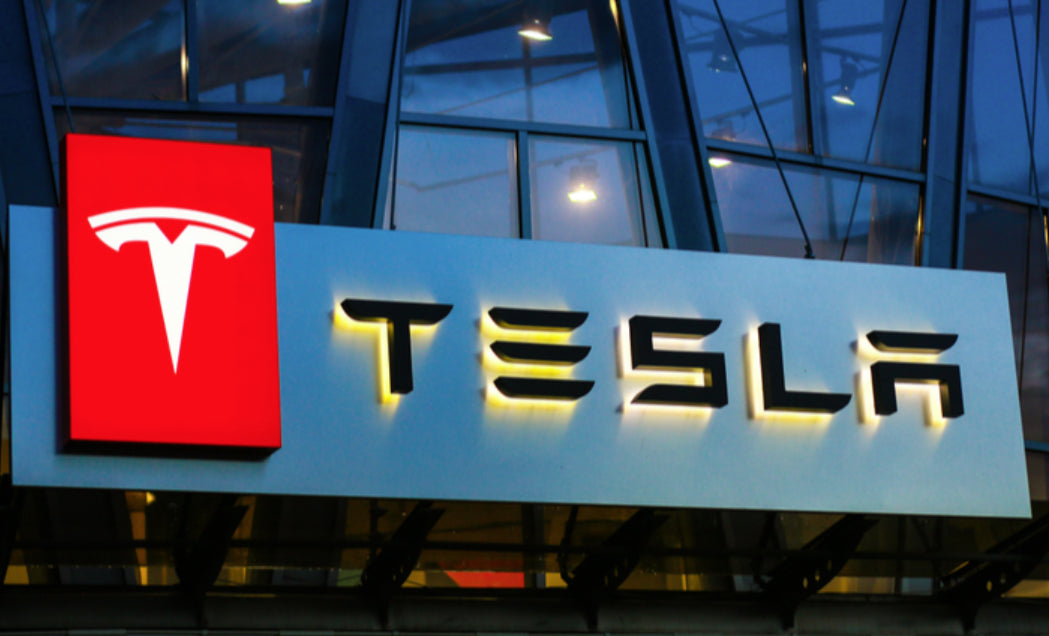Tesla Stock TSLA Price Target Raised To $1,300 By Goldman Sachs