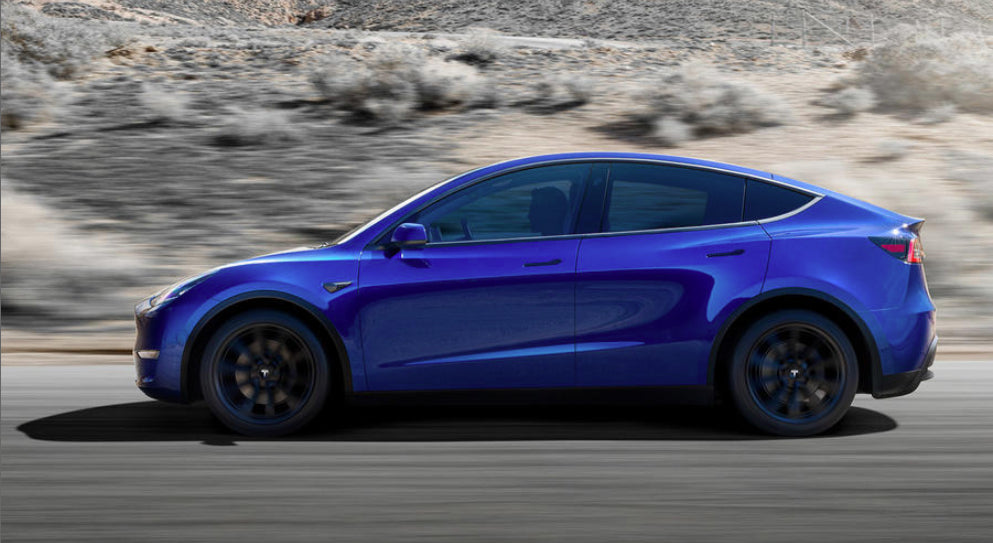 Tesla Releases Amazing Model Y Lease Option With Only $499 Monthly 36 Months Program