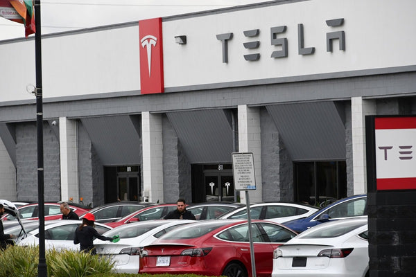 Tesla Gets Approval to Open 3 New Stores in Virginia
