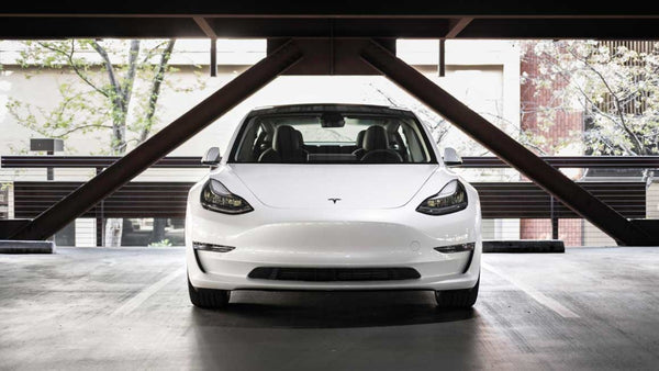 Tesla Model 3 Was the 16th Best-Selling Car in the World in 2020