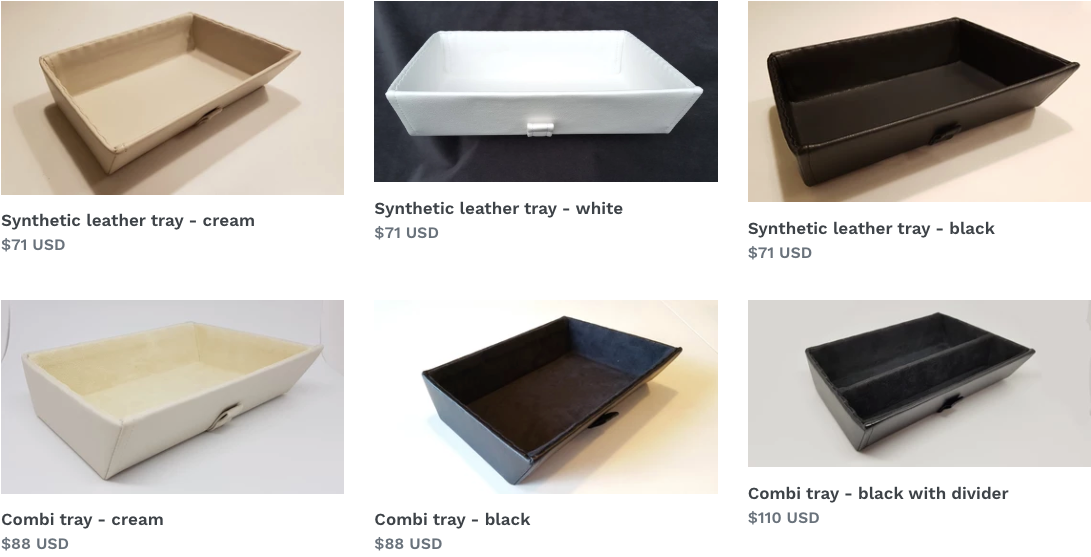 Carina's-Tesla-Tray-Black-Friday-Sale-2019