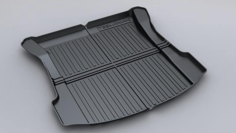 Tesla Model 3 Rear Trunk Mat - Version 2