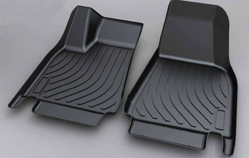 Tesla Model X Floor Mats (5 Seater)