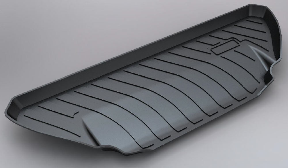 Tesla Model X Front Trunk Mat - Frunk
