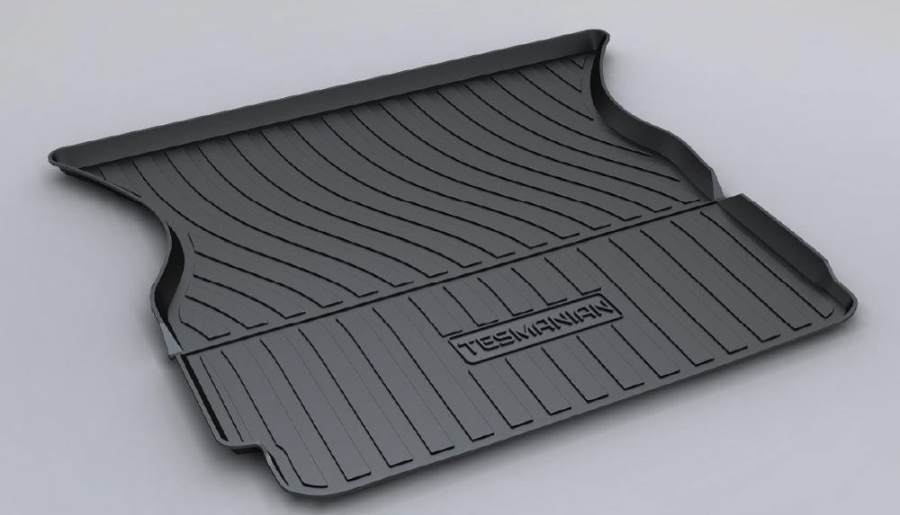 Tesla Model X Rear Trunk Mat