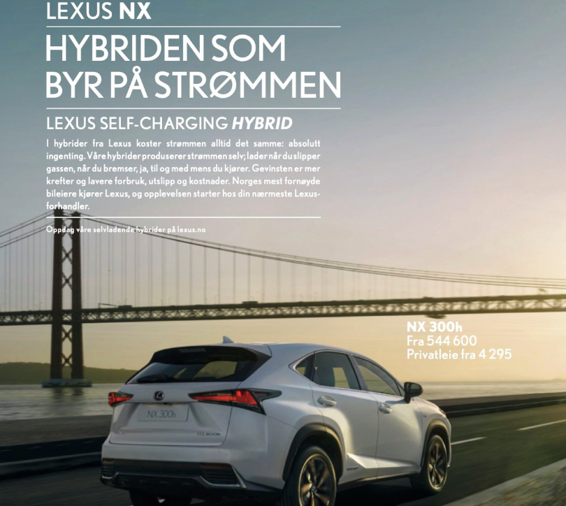 Norway-Lexus-self-charging-campaign-2