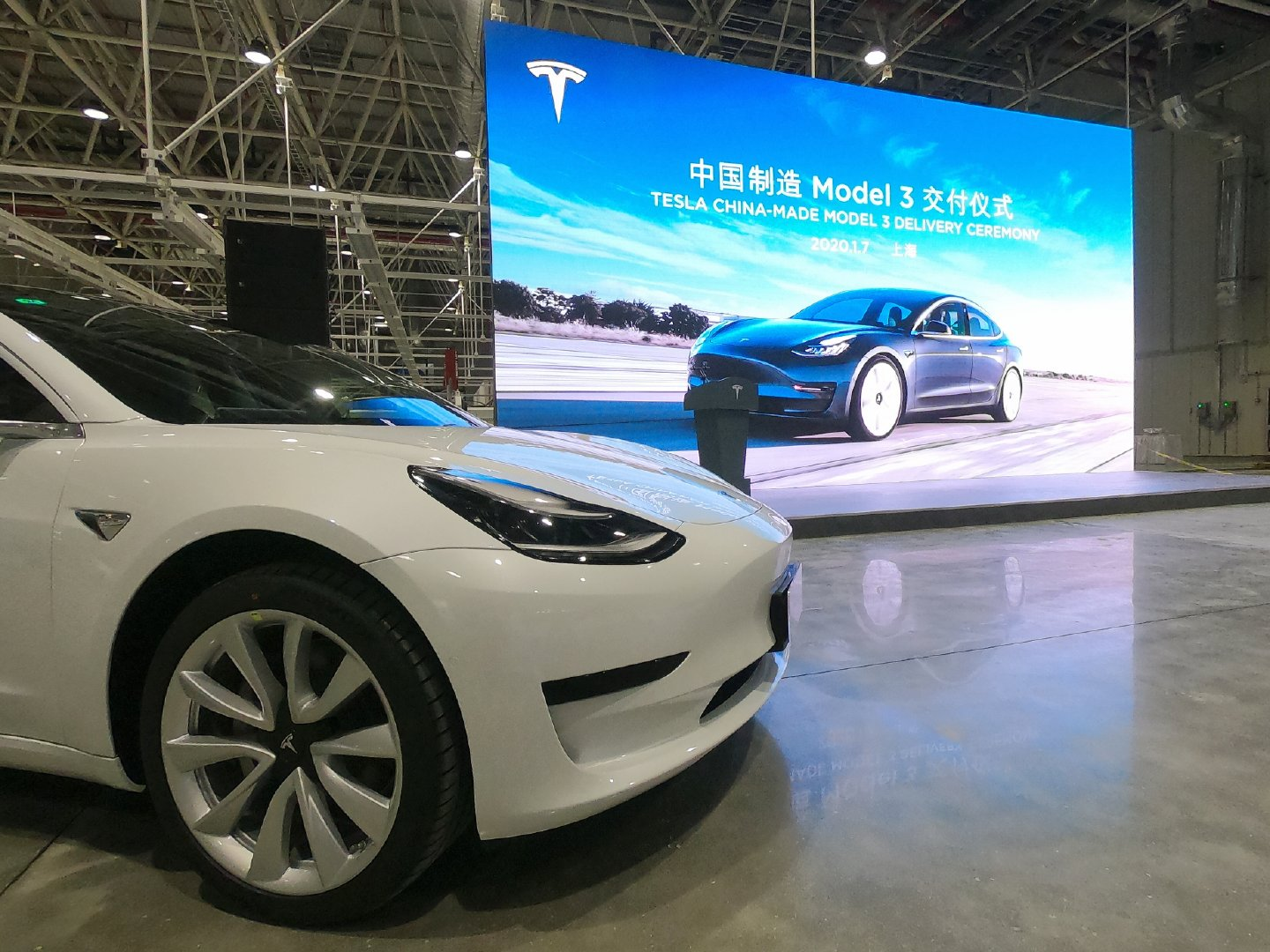 Tesla-China-Model-3-Delivery-Event-Jan-7-4